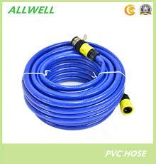 flexible garden irrigation hose pipe