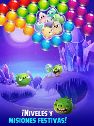 Angry Birds POP Bubble Shooter for Android - APK Download