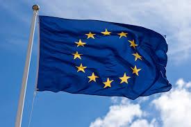 Colori della bandiera europea