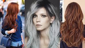 Trendy Modne Fryzury Jesien Zima 2015 2016 Kobietamag Pl