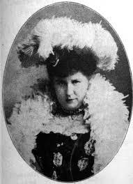 R. S. Baker's antique record blog: Ada Jones before Billy Murray