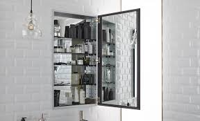 how to install a medicine cabinet the