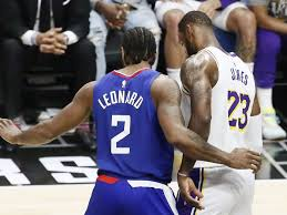 Clippers vs. Lakers Preview & Game ...