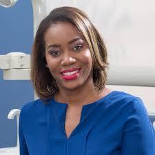 Dr. Keisha Smith-Pagan - Paradise Concierge Jamaica