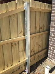 Superior Galvanised Steel Fence Posts Top Class Fencing And Gates