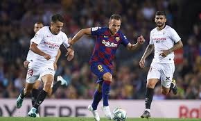 Arthur-Juve, incognita infortuni. In Spagna: 'Al Barcellona ha ...
