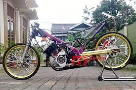 drag bike 2017 wawan abakura pensiun
