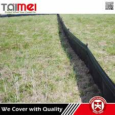 China Pp Woven Erosion Control Silt Fence China Privacy Fence And Protective Net Price
