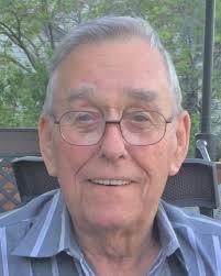 Richard Whitten (1933 - 2018) - Obituary