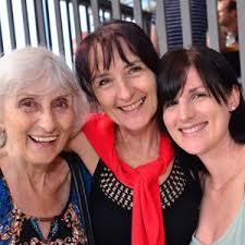 Stella Zaloumis, Wendy McCutcheon and Nicola Powell at Sunshine Plaza ... |  Buy Photos Online | Sunshine Coast Daily