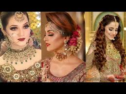 pictures collection bridal hairstyles