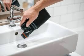 diy drain cleaner how to use vinegar