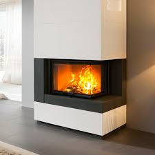 wood burning fireplace ekko hergÓm