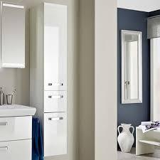 pineo tall boy bathroom storage unit 2