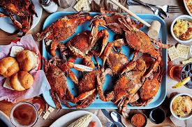The Best Seafood Dives in Maryland ...