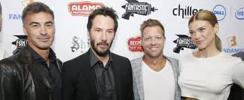 Interview: JOHN WICK Directors Chad Stahelski and David Leitch ...