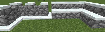 Shifted Snow Snow On Stairs And Walls Wip Mods Minecraft Mods Mapping And Modding Java Edition Minecraft Forum Minecraft Forum