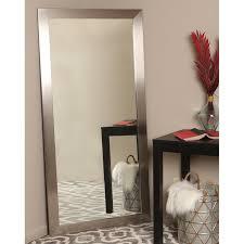 hotel design full length wall mirror