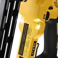 Dewalt Dcfs950 18v Xr Brushless Cordless Fencing Stapler Nail Staple Guns