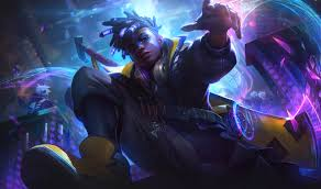 League Of Legends 10 Best One For All Champions 2020