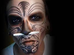 witch doctor makeup tutorial you
