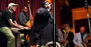 Silvershine Jazz Club, Bearwood - About Us