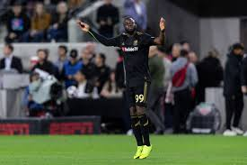 Adama Diomande ready for more as LAFC hosts Portland – Daily News