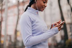 listen to while running