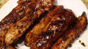 oven baked country style ribs