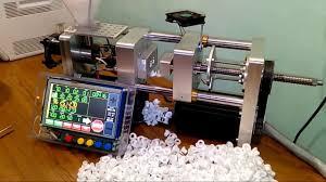microplast desktop injection molding