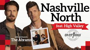 Nashville North with High Valley - Country 101.1