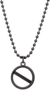 kaminorth sel pendant necklace