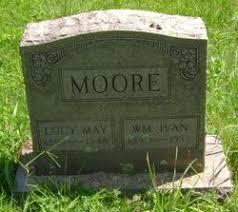 William Ivan Moore (1890-1955) - Find A Grave Memorial