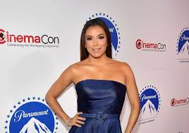 exclusive eva longoria on being a mom