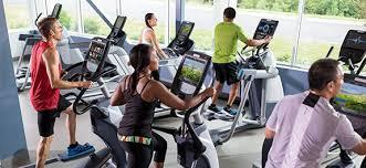 mercial gym equipment precor