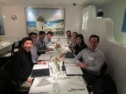 "Erik A. Rodriguez on Twitter: ""Roger Tsien Lab reunion at the  #BRAINInitiative! John Lin (U. Tasmania), Lei Wang (UCSF), @michaelzlin  (Stanford ), Yulong Li (Peking University), @huiwang_ai (U. Virginia), & Sohum  Mehta,"