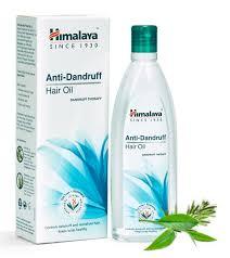 hima anti dandruff hair oil