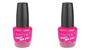 flamingo technic nail polish smalto