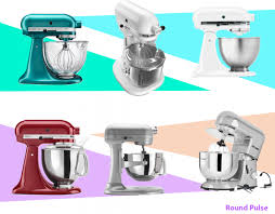 kitchenaid mixer attachments 2020 uk