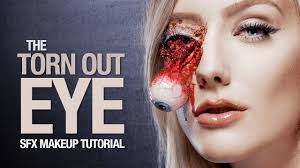 10 special effects makeup artists you