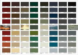 Resene Paint Colour Matches To Colorbond And Colorsteel Resene Paints