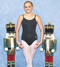 Local in Cincy ballet production - Wilmington News Journal