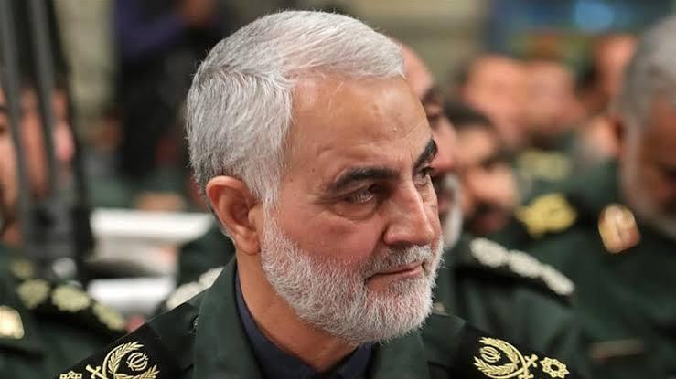"""Image result for Images of Qassem Soleimani"""""""
