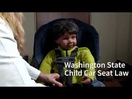 washington state s car seat laws might