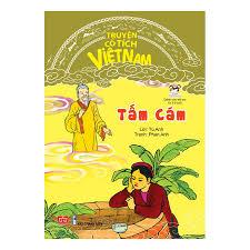 Truyện Cổ Tích Việt Nam - Tấm Cám (Tái bản) - Truyện cổ tích Tác ...