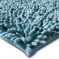 mohaw solid memory foam bath mat