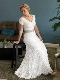 elegant wedding idea awesome bride