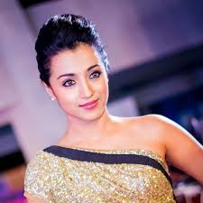 trisha krishnan beauty tips and fitness