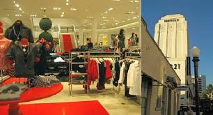 forever 21 is closing