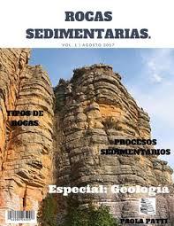 ROCAS SEDIMENTARIAS by Paola Patti - issuu